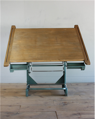 belgian Architect Table