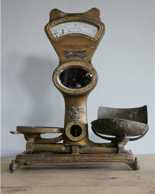 1906 Scales