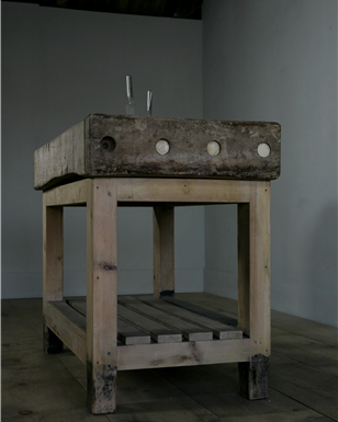 butchers block