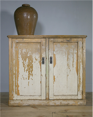 Hungarian Side Cupboard