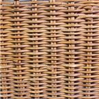 Wicker Trolleys on Wheels