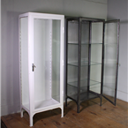 New Medical Cabinet