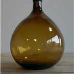 brown french bottle